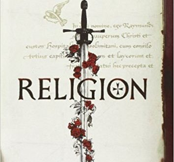 Religion – Tim Willocks