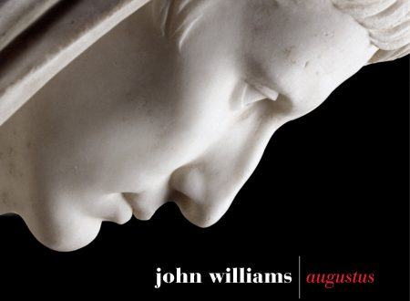 Augustus – John Edward Williams