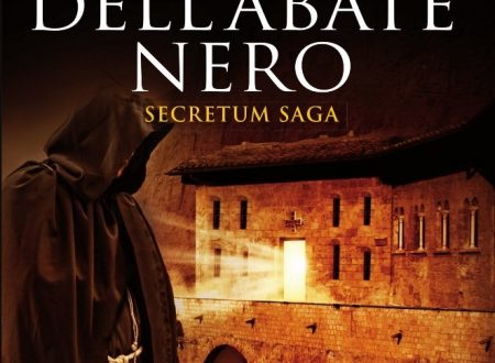 Il patto dell'abate nero. Secretum saga – Marcello Simoni