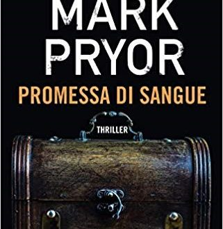 Promessa di sangue – Mark Pryor