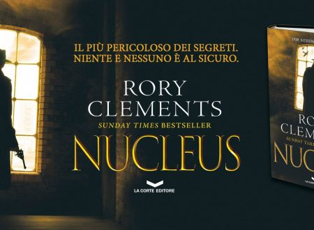 Contest TSD – Nucleus di Rory Clements